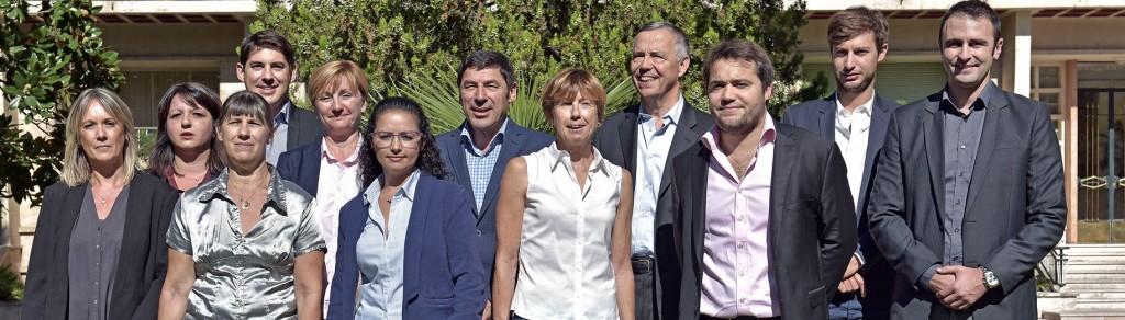L'équipe Lucchesi & associés